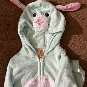 Bunny S.O intimate Medium pajamas
